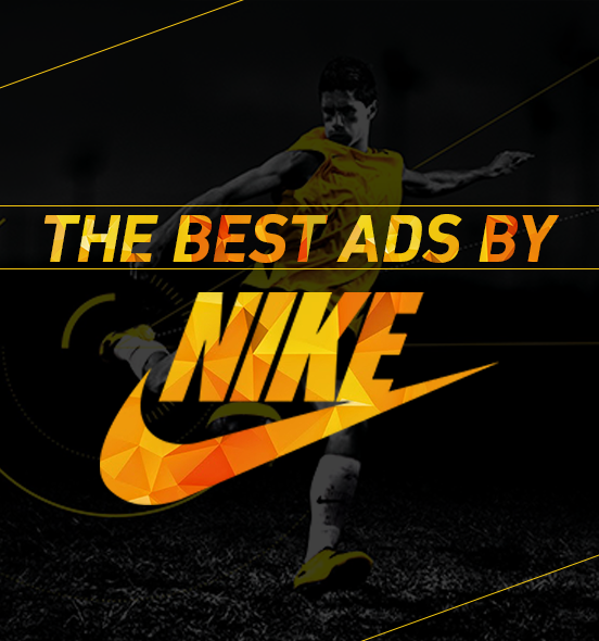 These Are The 3 Best Advertisements By Nike Chimp Z Blog