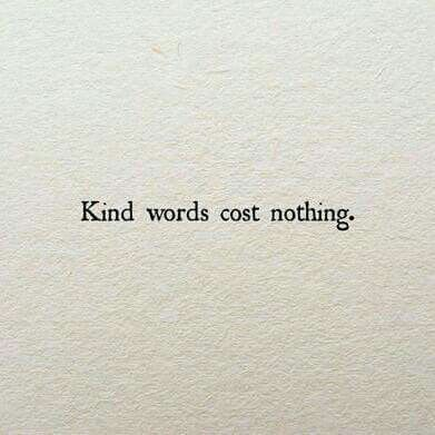Be Kind - Agency Life