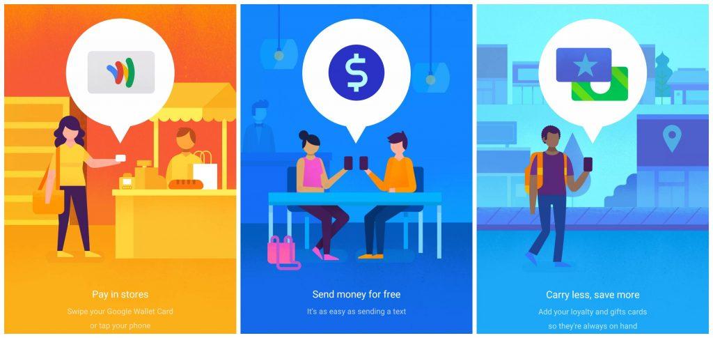 Google Pay Creative