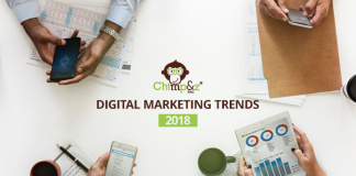 Top Digital Marketing Trends 2018