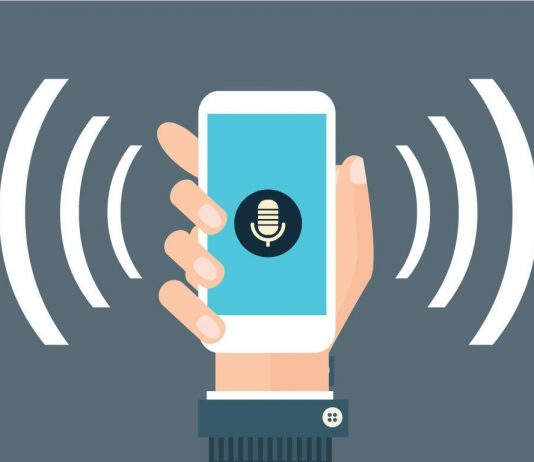 Voice Search and Commands