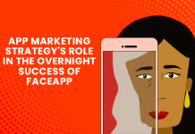 Faceapp Marketing