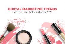 Beauty Industry Digital Marketing Trends 2020