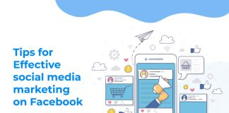 Effective Social Media Marketing on Facebook