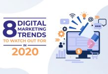 Digital Marketing Trends To watch in 2020
