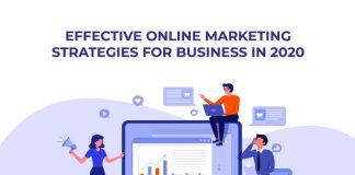 Online Marketing Strategies 2020