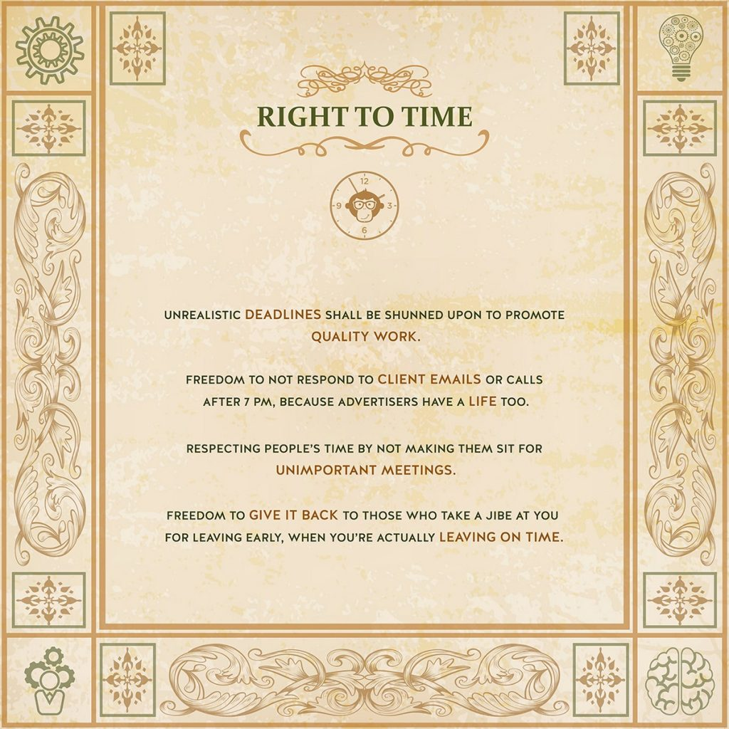 Right to Time