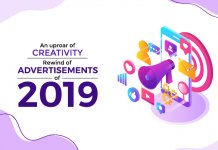 best creative advertisements of 2019