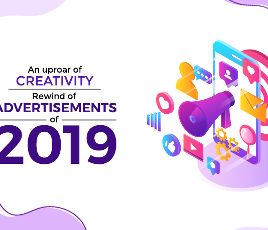 best creative advertisements of 2019