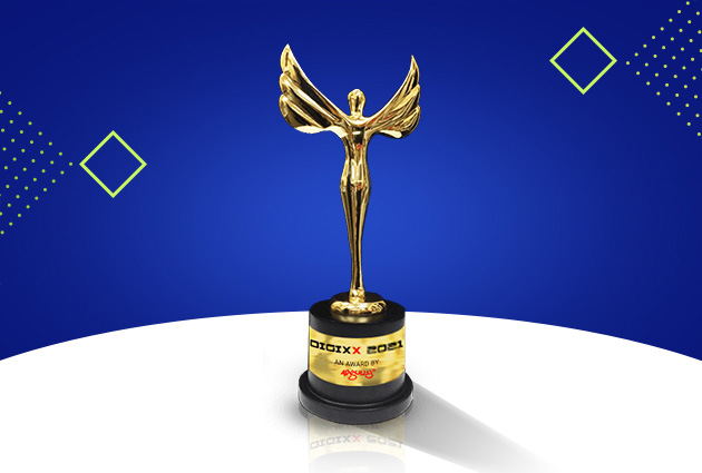 Digixx Gold 2021 Tata Sky