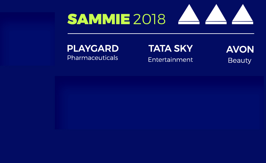 SAMMIE 2018 Award Winne