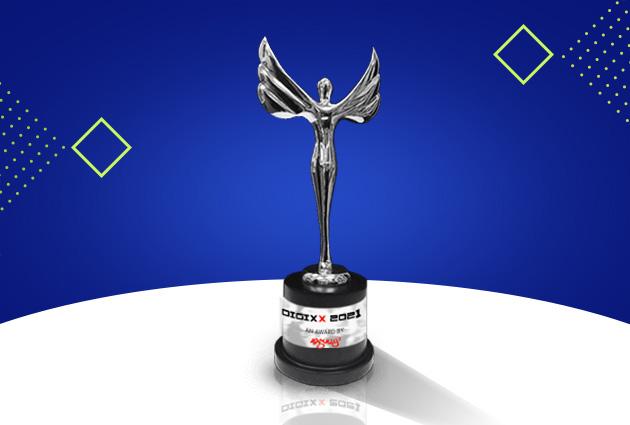 Digixx Silver 2021 Tata Sky
