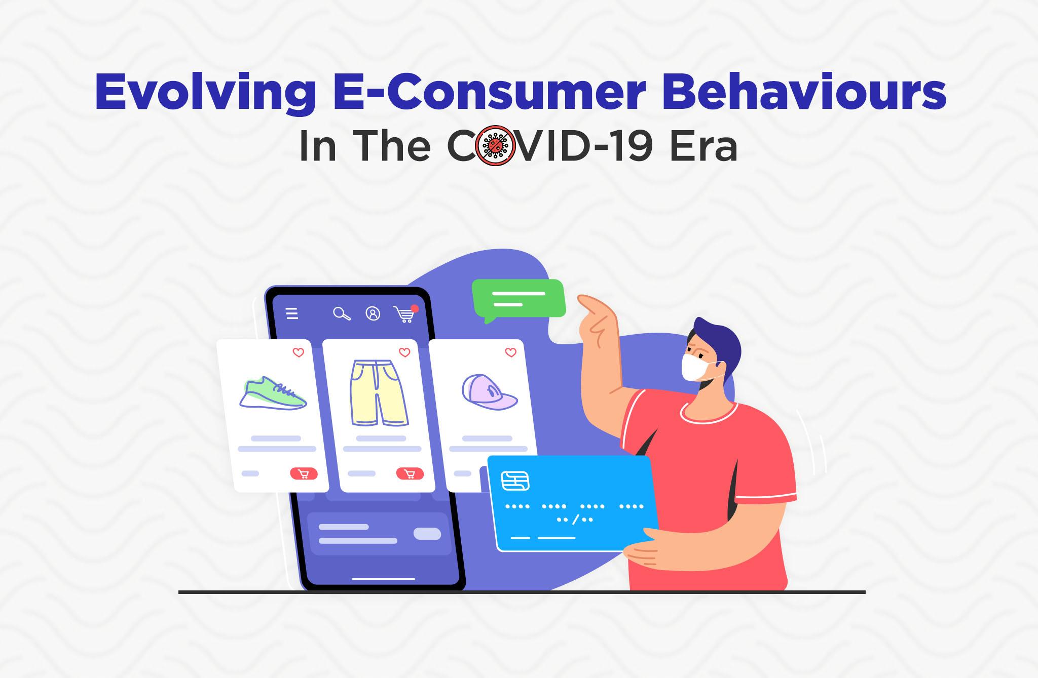 Blog- The Digital Behaviour Of Consumers