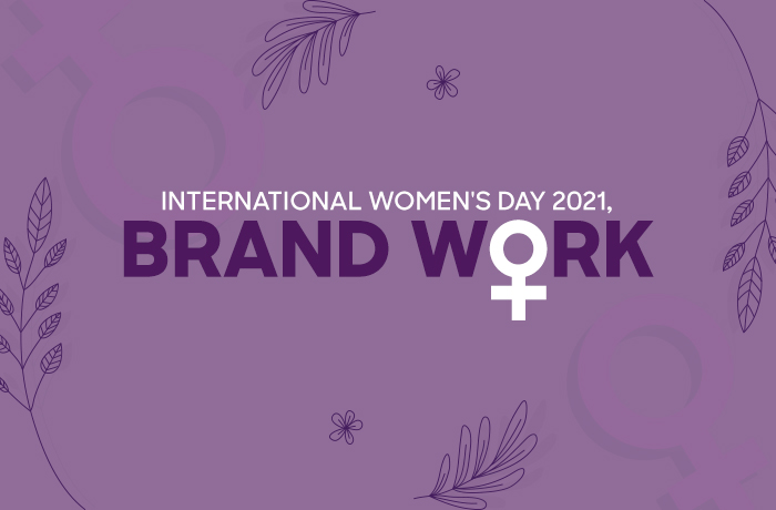 Blog- International womens day 2021