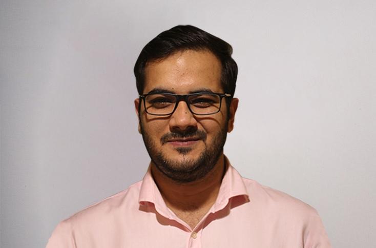 Lavinn Rajpal - Co-Founder Chimp&z Inc