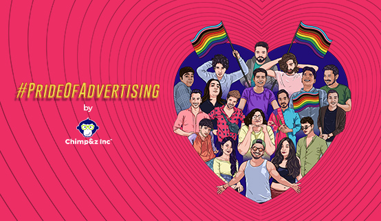 Pride of Advertising | Case Study