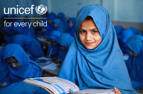 UNICEF Media Campaign - Every Child ALIVE